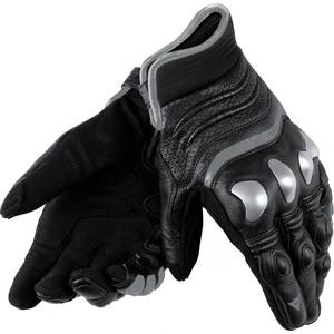Dainese            X-Strike Lederhandschuh schwarz