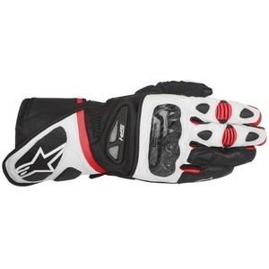 Alpinestars            SP-1 Handschuh schwarz/weiß/rot M