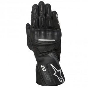 Alpinestars            SP-8 V2 Handschuh schwarz/grau