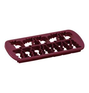 """Dr. Oetker             Multi-Ausstecher """"Winterwunderland"""", aus Kunststoff, 20 kleine Kekse auf einmal, 32 x 11,5 cm, spülmaschinengeeignet"""
