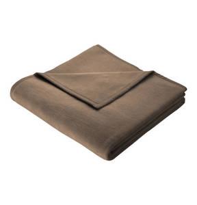 GALERIA SELECTION             Wohndecke, 70% Baumwolle / 30% Polyacryl, angenehm weich und anschmiegsam