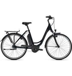 Raleigh E-Bike »Jersey«, 7 Gang Shimano, Nabenschaltung, Mittelmotor 250 W