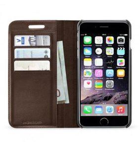 Artwizz Lederetui mit Kartenfächern für iPhone 6 »Wallet for iPhone 6/6s«