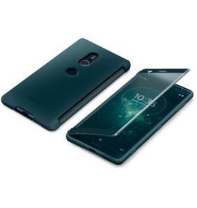 Sony Handytasche »Style Cover Touch SCTH40 - Xperia XZ 2«