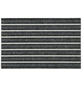 Fußmatte »Alustar«, HANSE Home, rechteckig, Höhe 13 mm