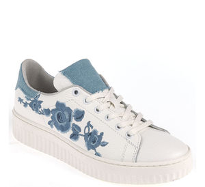 Oxmox Plateau-Sneaker