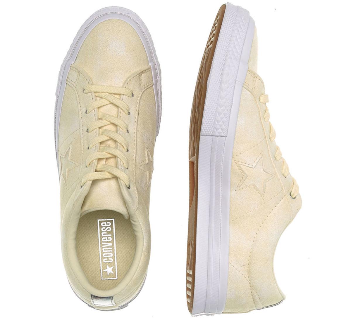 Bild 2 von Converse Sneaker - ONE STAR OX