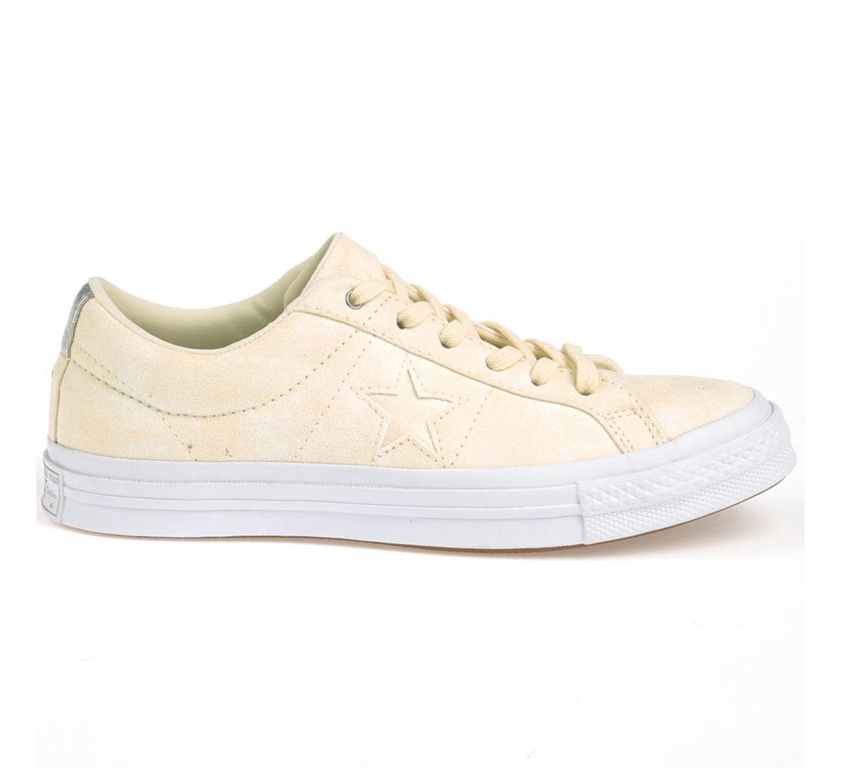 Bild 3 von Converse Sneaker - ONE STAR OX