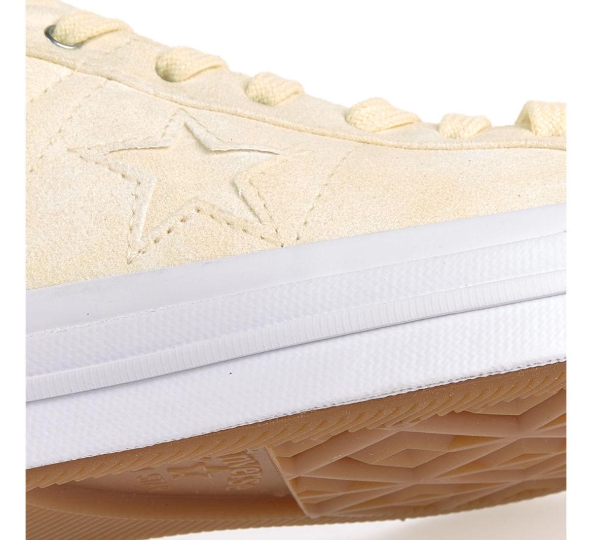 Bild 4 von Converse Sneaker - ONE STAR OX