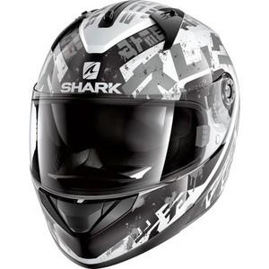 Shark helmets            Ridill Kengal White XS
