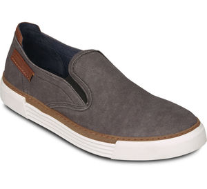 Camel Active Leinenslipper -RACKET
