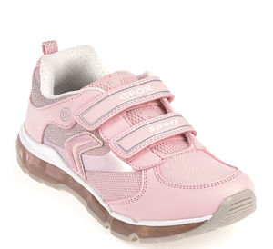 GEOX Klettschuh - JR.ANDROID GIRL