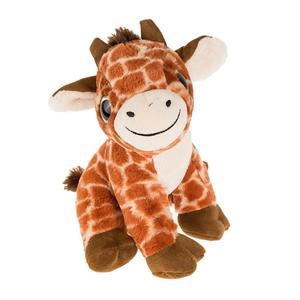 SMIKI Giraffe sitzend 32cm