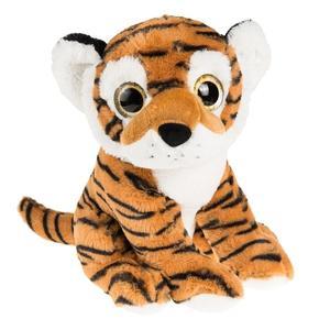 SMIKI Tiger sitzend 32cm