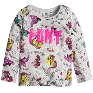Langarmshirt My Little Pony