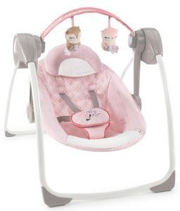 Ingenuity Babyschaukel Comfort 2 Go Portable Swing