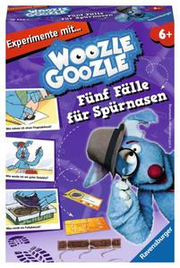 Ravensburger Woozle Goozle Für Spürnasen