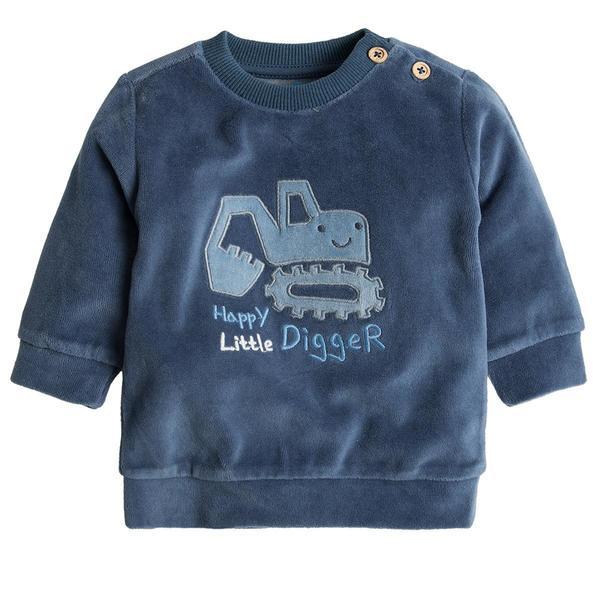 Baby Set Sweathose & Sweatshirt für Jungen