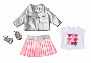 BABY born Deluxe Trendsetter Outfit