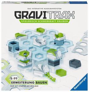 GraviTrax Erweiterung Bauen