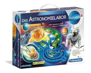 Galileo Das Astronomielabor