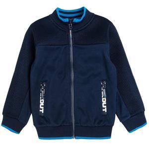Trainingsjacke für Jungen