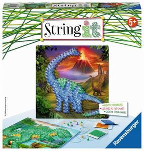Ravensburger String it Dinosaurier