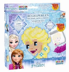 Disney Die Eiskönigin Bügelperlen Starter-Set