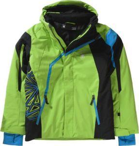 Skijacke CHALLENGER Gr. 164 Jungen Kinder