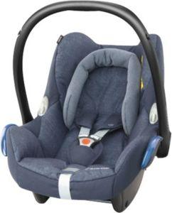 Babyschale Cabriofix, Nomad Blue, 2017 Gr. 0-13 kg