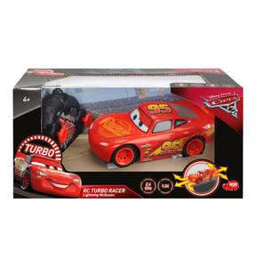 "Cars            RC Fahrzeug ""Lightning McQueen"""
