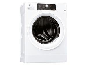 Bauknecht Waschmaschine Super Eco 7416