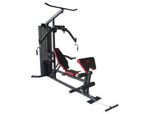 MOTIVE FITNESS by U.N.O Kraftstation Multi-Gym Competition