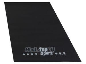 Christopeit Bodenschutzmatte 160x84 cm