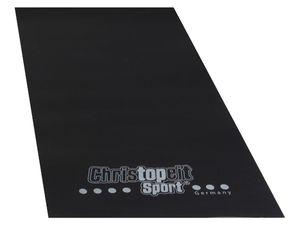 Christopeit Bodenschutzmatte 200x100 cm