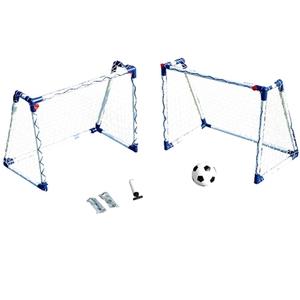 Junior Fußballtor Set