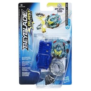 Beyblade - Burst: Starter Pack, Minoboros M2 (E1060)