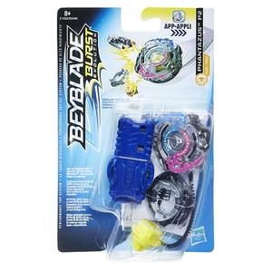 Beyblade - Burst: Starter Pack, Phantazus P2 (E1058)