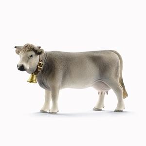 Schleich - 13874 Braunvieh Kuh