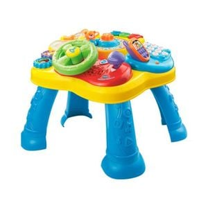 VTECH  BABY Abenteuer Spieltisch
