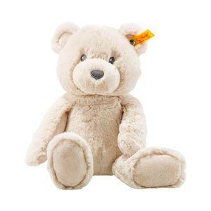 STEIFF   Teddybär Bearzy Soft Cuddly Friends 28cm beige