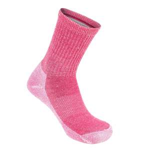 Smartwool Hike Light Crew Kinder - Wandersocken