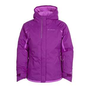 Columbia Alpine Action Jacket Kinder - Winterjacke
