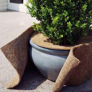 Videx Garden Winterschutz Kokosmatte Natur 50 cm x 150 cm