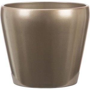 Scheurich Übertopf 800 Ø 13 cm Copper