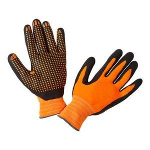 LUX Allround-Handschuhe Gr. 10