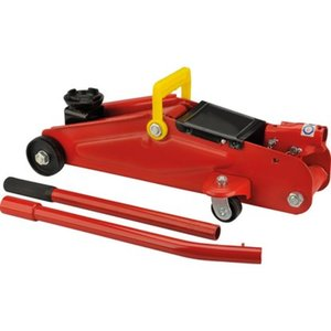 Cartrend Hydraulik-Rangierwagenheber 2 t