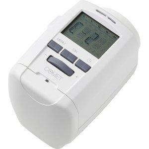 Thermostat zur Montage am Heizkörper Elektronisch