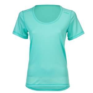 Odlo Light Cubic S/S Shirt Frauen - Funktionsunterwäsche