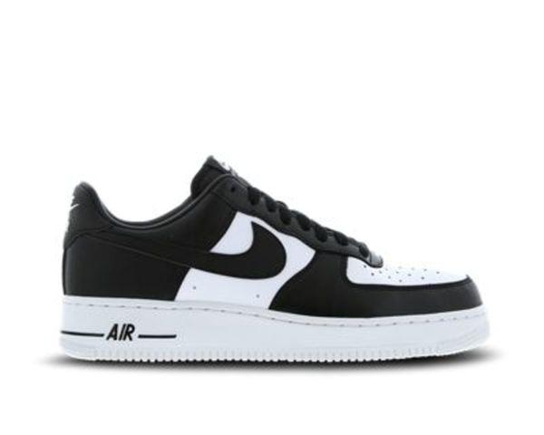 Nike Air Force 1 Collegiate Herren Schuhe